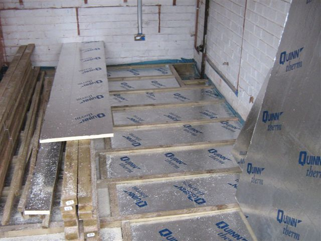Garage Conversions Adm Construction